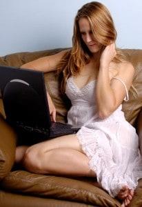 comment draguer une fille sur internet 2