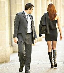 aborder une fille dans la rue (2)