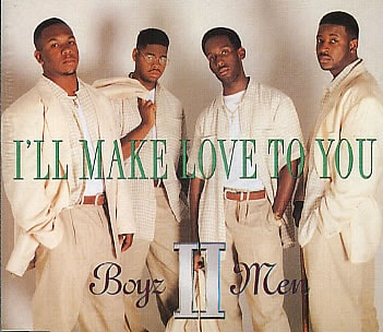 chanson pour faire l'amour boyz II men