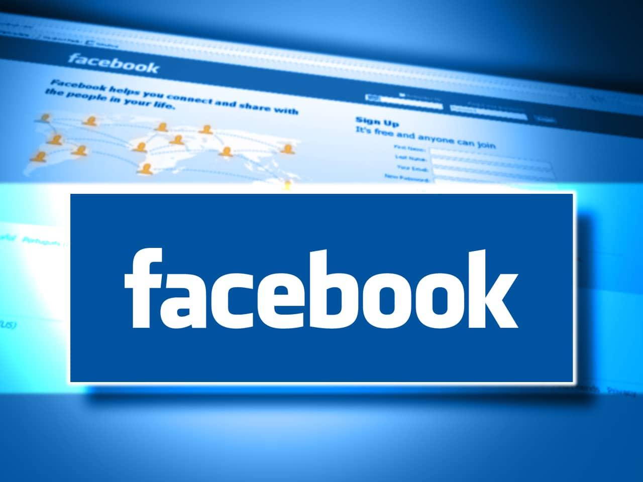 S inscrire sur Meetic via Facebook