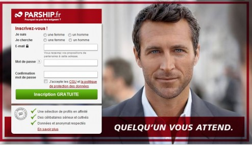 site de rencontres cul Arles