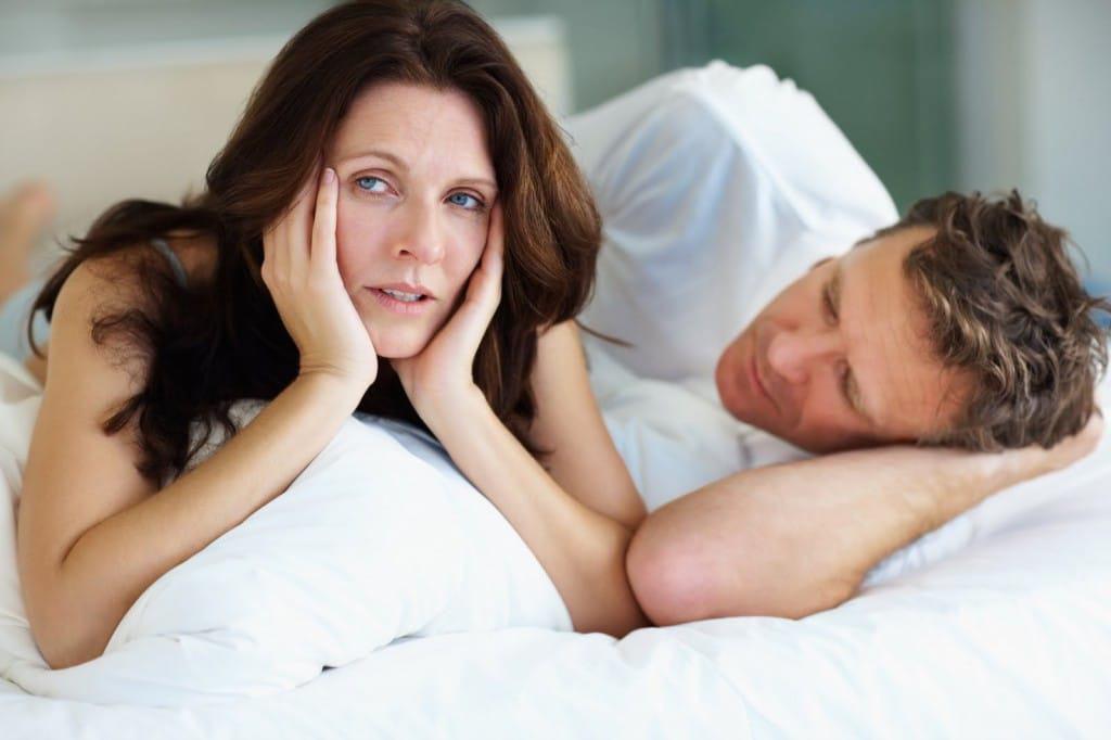 Pourquoi les hommes trompent