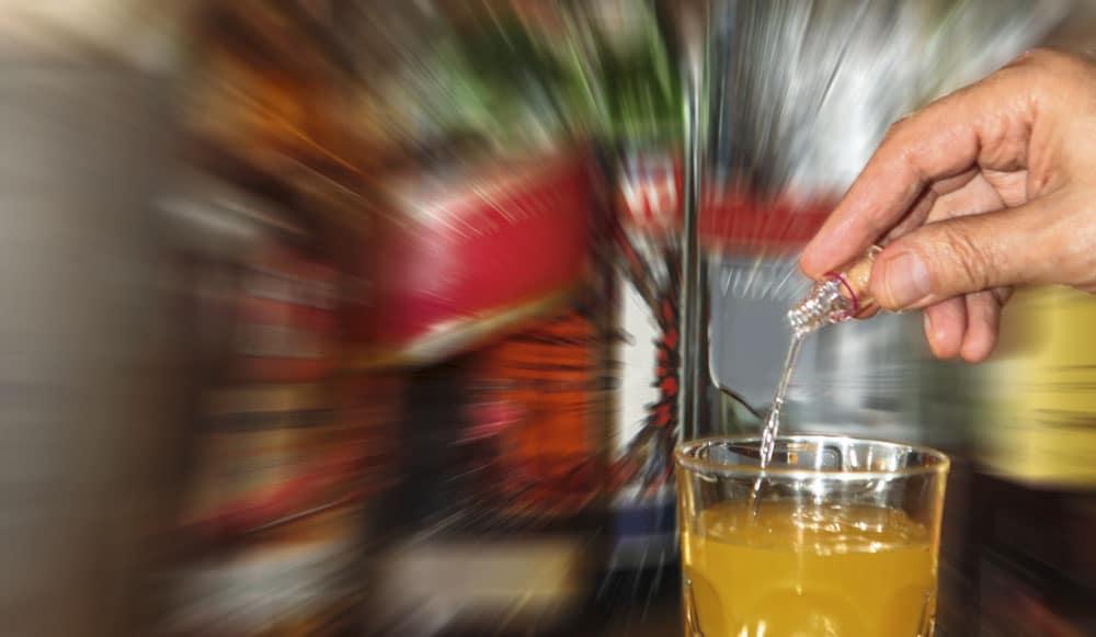 Le GHB : Le fantôme qui plane au dessus de tous les verres offerts