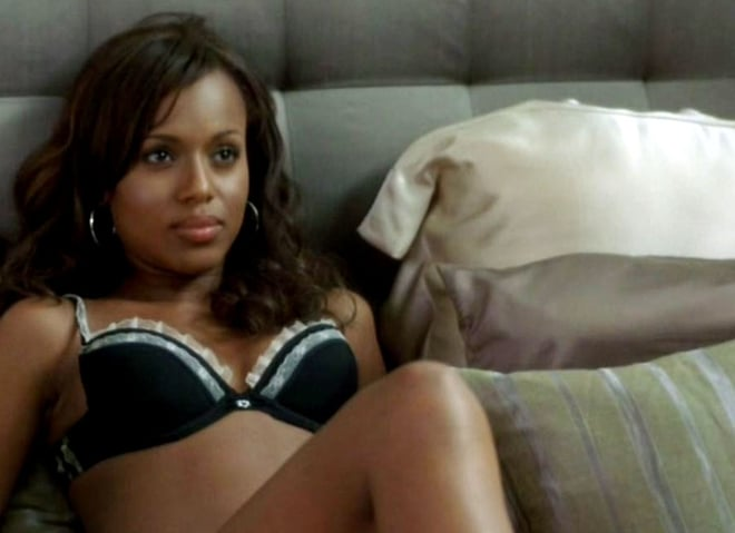 Kerry washington fotos porno