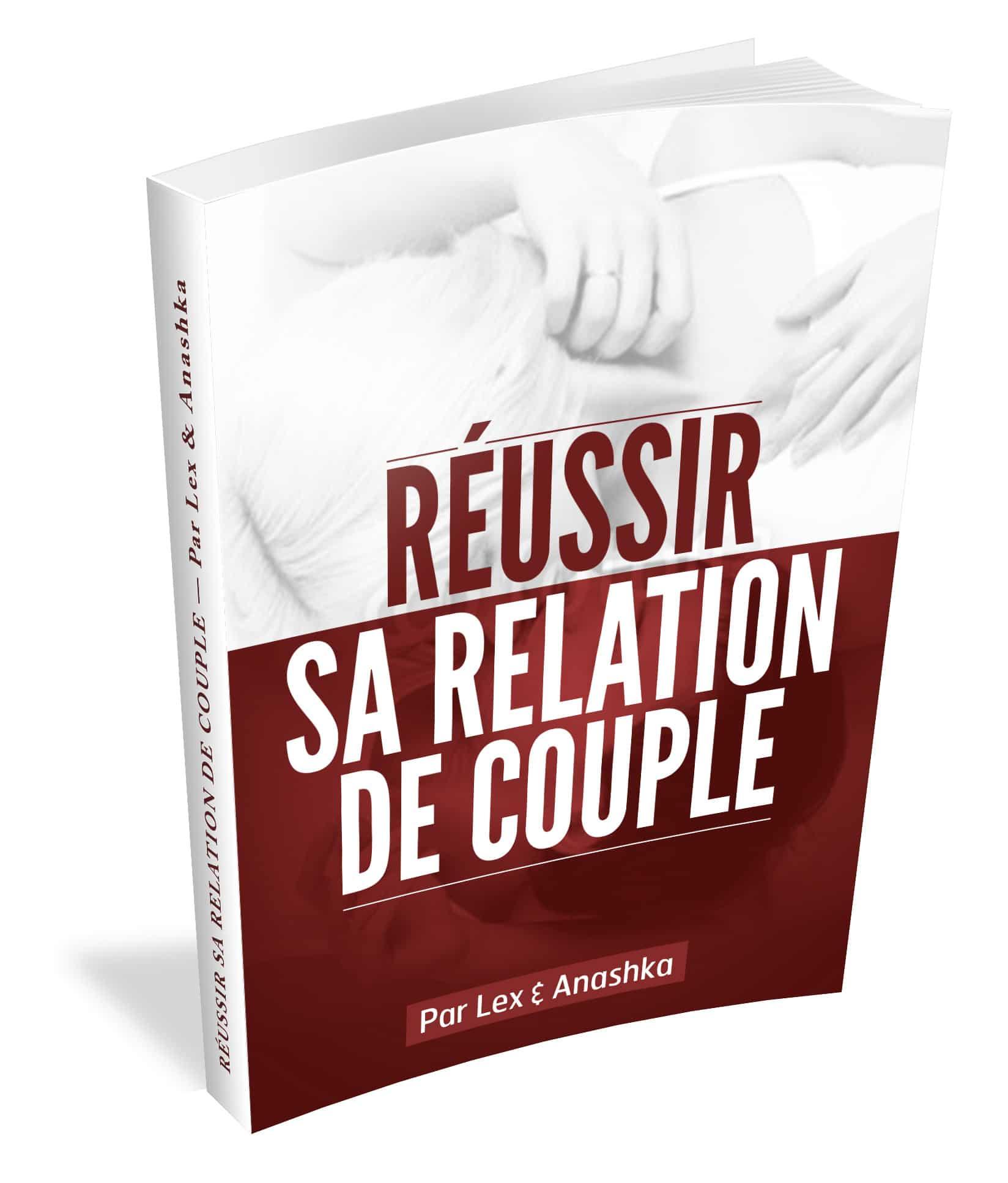 Conseils pour savoir comment réussir sa vie de couple
