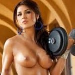 Arianny Celeste Playboy 1
