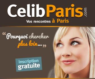 Site de rencontre pour parisiens