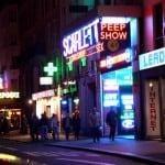 Un sex shop fermé pour proxénétisme à Bordeaux