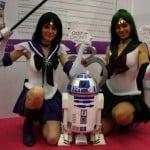 Japan Expo vous invite à ses Geek Dating