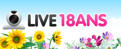 LiveTeen18ans est le meilleur site de webcam pour amateurs de jeune teen
