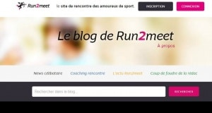 Site rencontre running