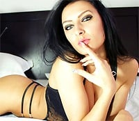 camgirl sexy oksana