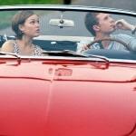 Amour, drague et voitures