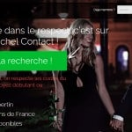 Jacquie et Michel Contact - Le réseau social libertin