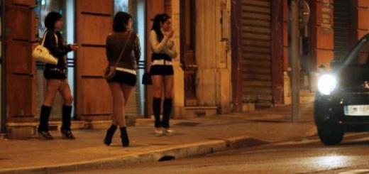 prostitutees paris rue quartier où