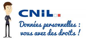 CNIL mise en demeure sites de rencontre