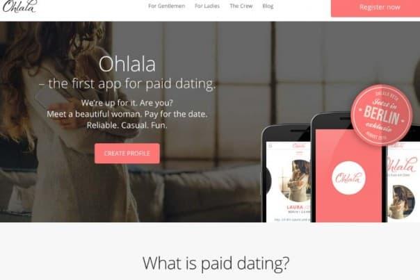Ohlala, le Uber de la prostitution
