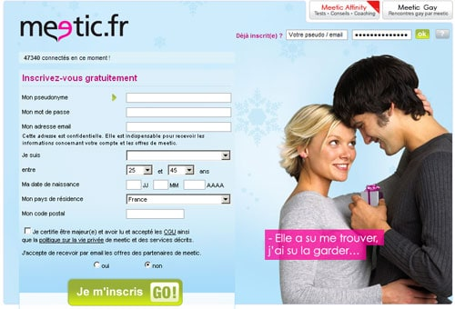 les sites de rencontres  gratuit liste sites de rencontre