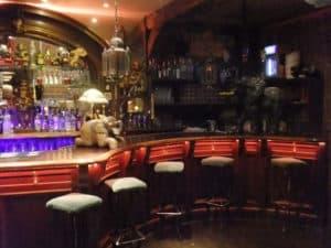 La Place est un bar rennais très sympa