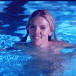 22 gif sexy de la sublime Scarlett Johansson