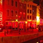 Tout savoir sur le quartier rouge d'Amsterdam