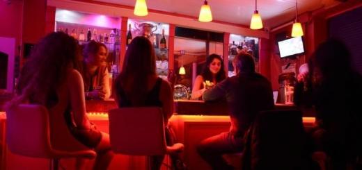 bar a hotesse arnaque