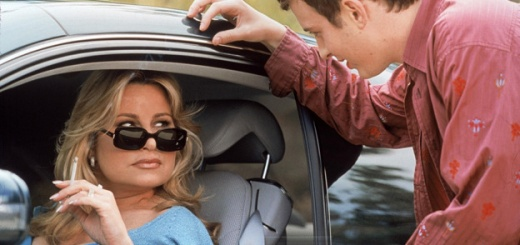 A ce moment précis, la maman de Stifler passe de Milf à Cougar