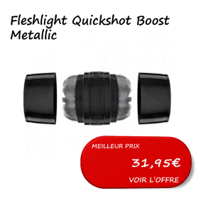 meilleur-prix-fleshlight-Quickshot-Boost-Metallic