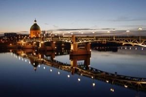 Toulouse plan cul