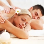 Le massage en couple pour soigner sa libido