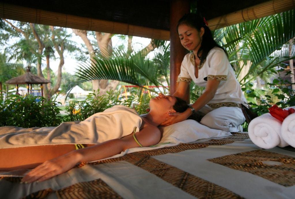 Massages  – Tout savoir sur les différents types de massages