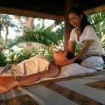 Les secrets du massage indonésien