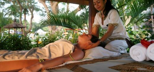 massage indonesien indications