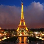 Plan cul Paris