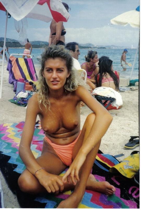 gros seins plage escort le puy