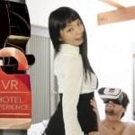 Du porno VR dans les hôtels de Las Vegas