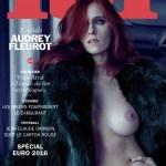 Audrey Fleurot nue dans Lui