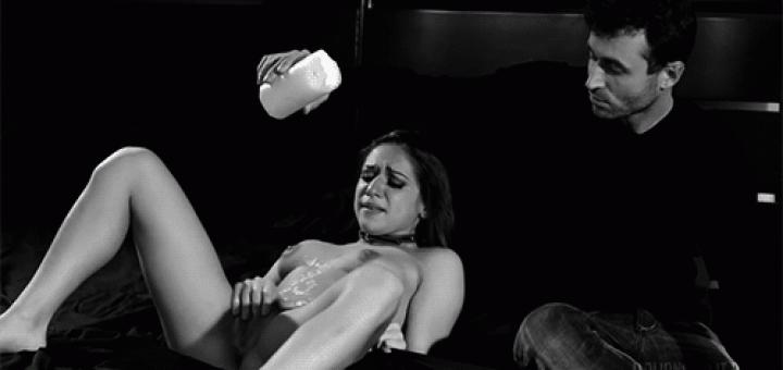 Сексуальные рабыни джеймса дина