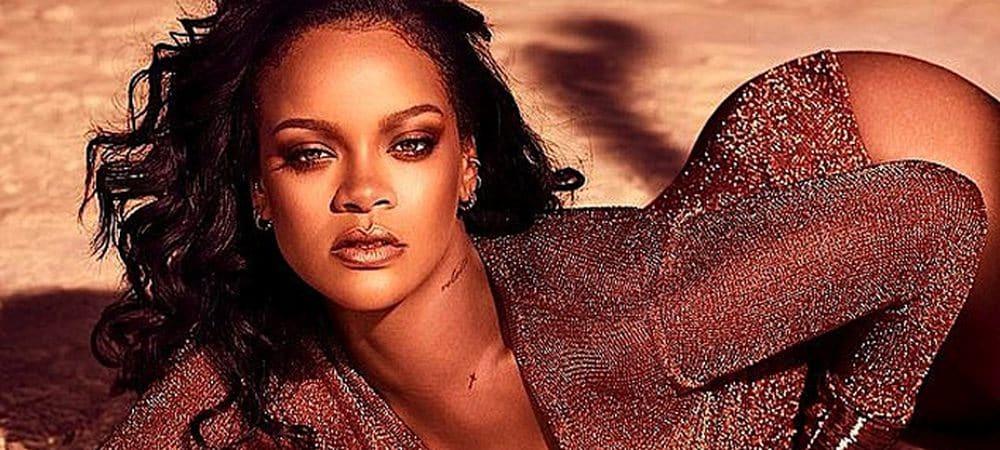 Rihanna nue : Les photos les plus sexy
