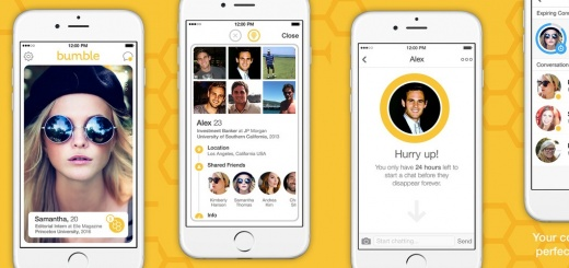 bumble avis application rencontre