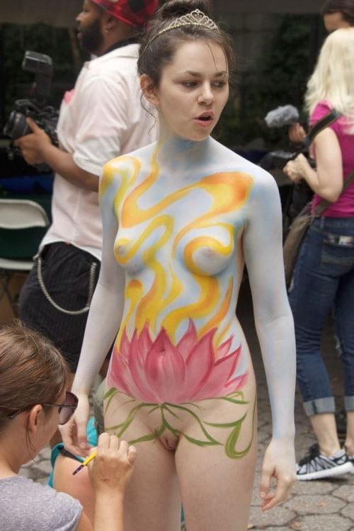 fille-nue-bodypaint-26