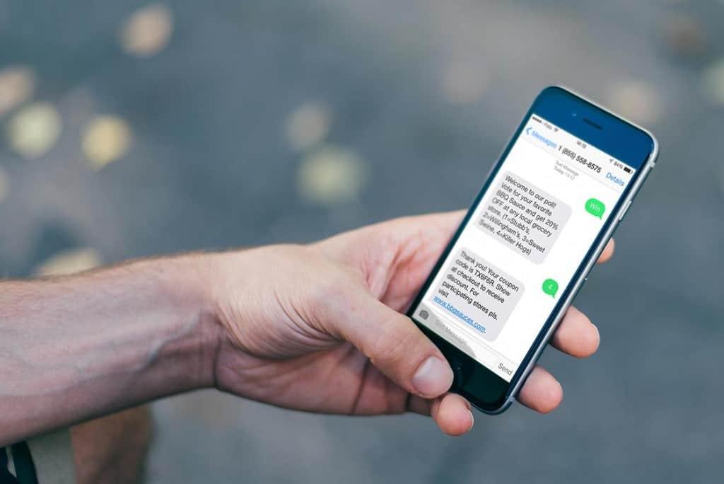 Comment cacher ses sms sur Iphone ou Android ?