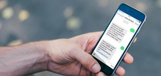 comment cacher ses sms sur iphone et android
