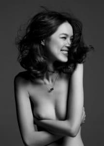 asiatique nue sexy 16