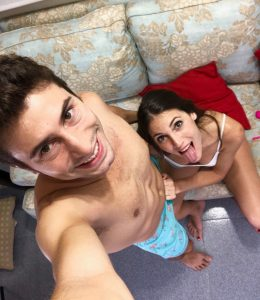 MySweetApple chaturbate couple 3