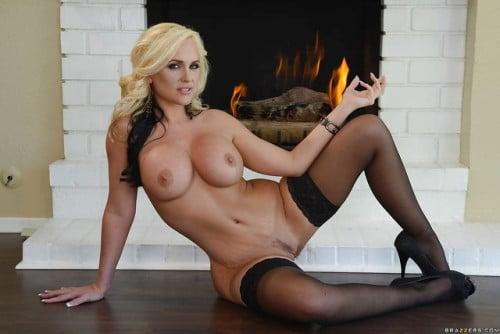 femme cougar nue 19