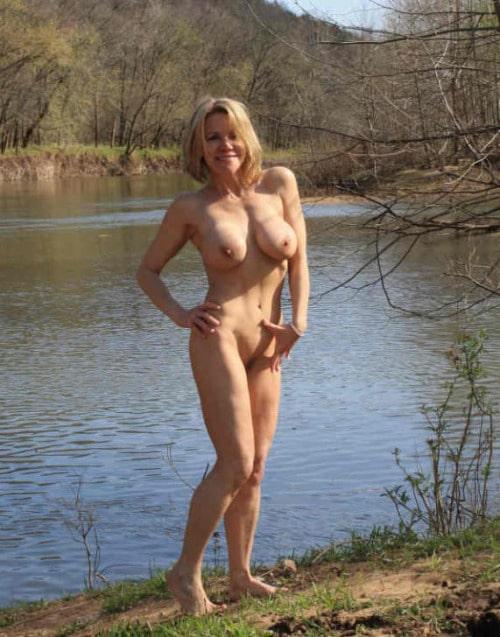 femme cougar nue 22