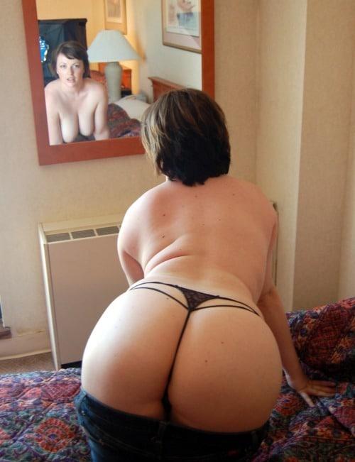 femme cougar nue 35