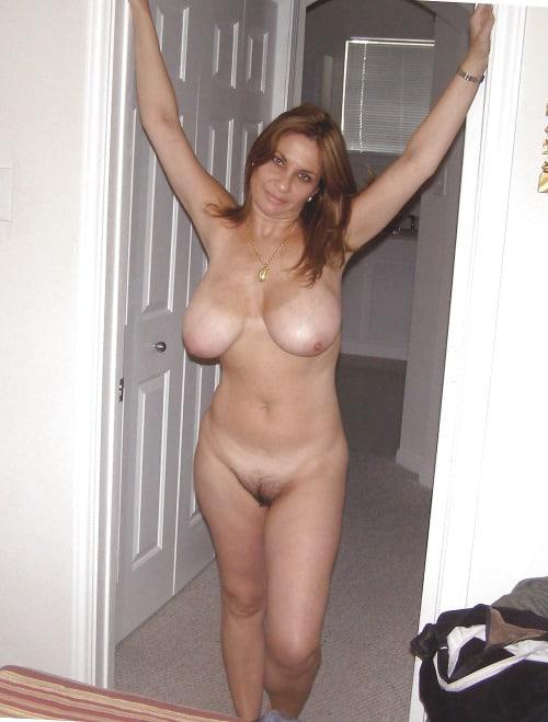 femme cougar nue 9