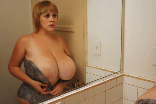 femmes rondes nues 46